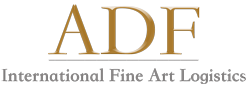 ADF International Fine Art Logistics